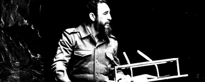 Fidel ONU