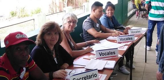 Voto SI por Cuba
