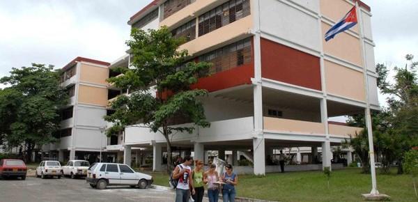 0617-Universidad Máximo Gómez Báez  de Ciego de Ávila