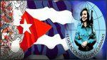 Lanzan en Ciego de Ávila aplicación de la Federación de Mujeres Cubanas