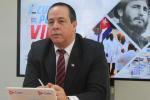 Intervención del Dr. José Angel Portal Miranda, Ministro de Salud Pública de la República de Cuba, en el Foro de São Paulo, marzo de 2021.
