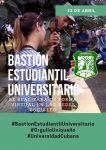 Precisiones para la realización del Bastión Estudiantil Universitario online