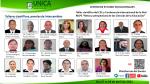 Clausura del Primer Taller Científico del Centro de Estudios Educacionales de la UNICA