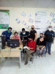 En el CUM Morón,estudiantes y profesores son protagonistas(Fotos)