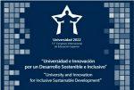 Convocatoria al Evento Provincial UNIVERSIDAD 2022