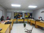 Reunión del Comité Organizador de la XIV Convención Científica Internacional UNICA 2021